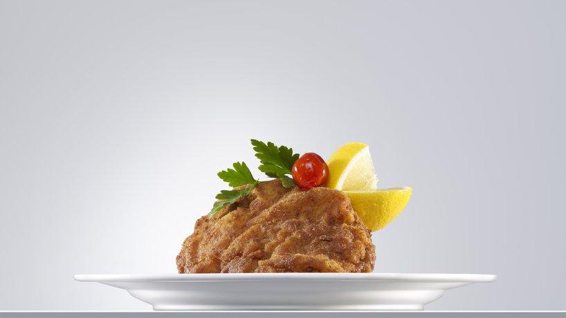 Unser Wienerschnitzel