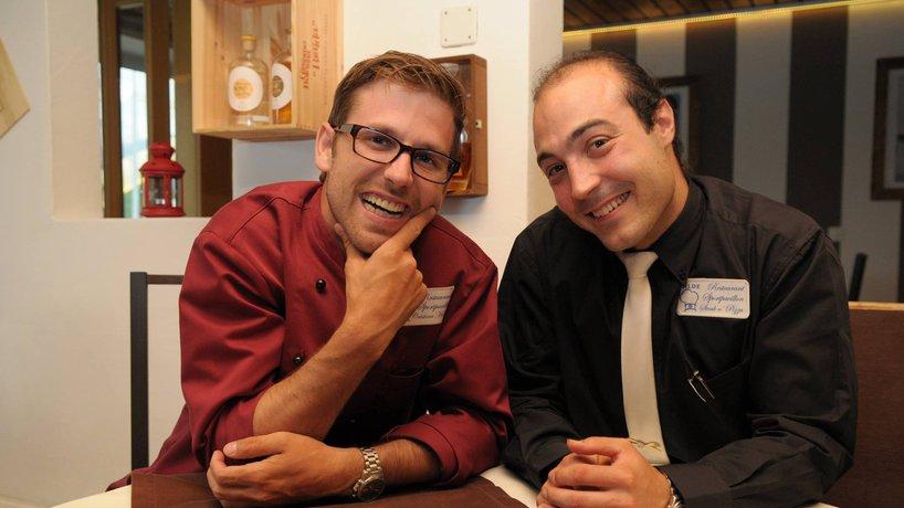 Cristian & Mauro