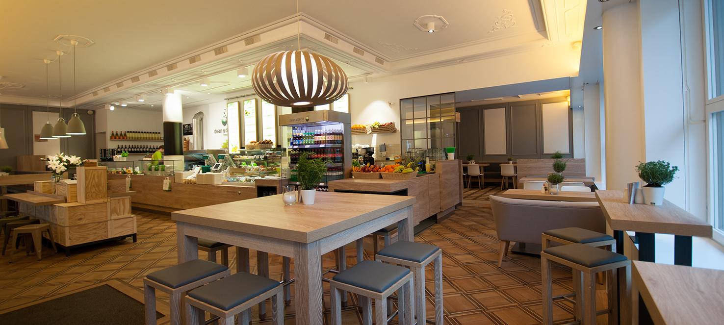 dean david z rich in z rich ausgezeichnete restaurants bars take aways caf s und mehr. Black Bedroom Furniture Sets. Home Design Ideas