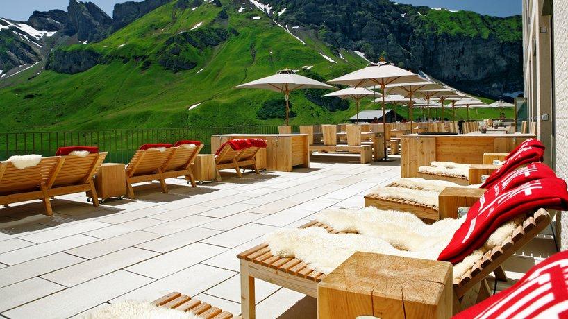 Sommer Terrasse 2