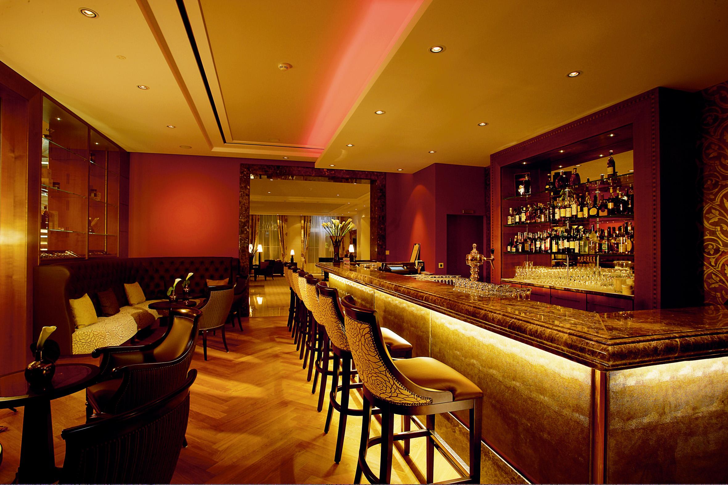 Restaurant Hotel Bernhard S