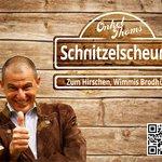 Onkel Thoms Schnitzelscheune Wimmis