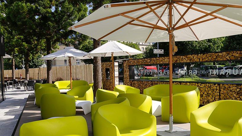 RIO churrasco | Lounge (aussen)