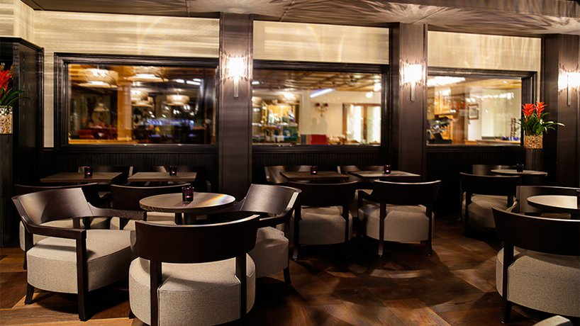 RIO churrasco | Lounge (innen)