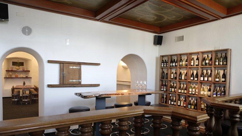 Winzer Lounge