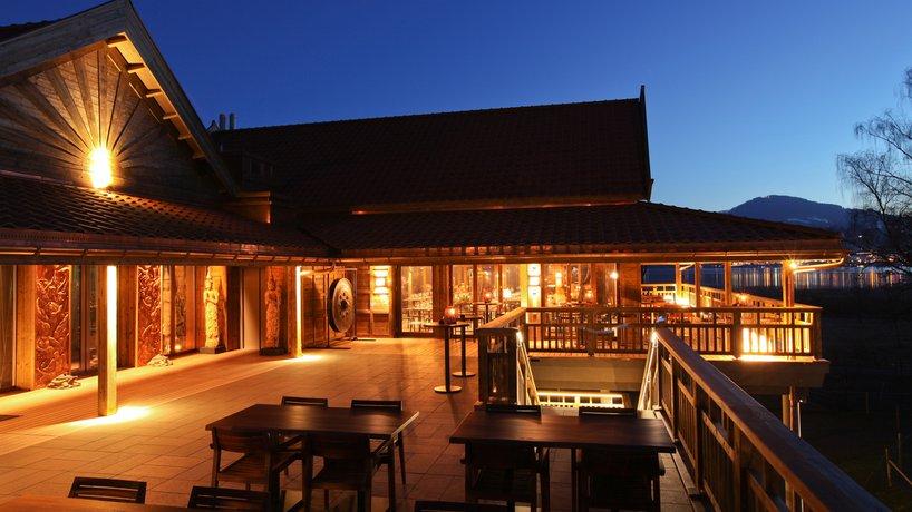 Himmapan Terrasse