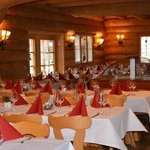 Hotel Restaurant Heiti