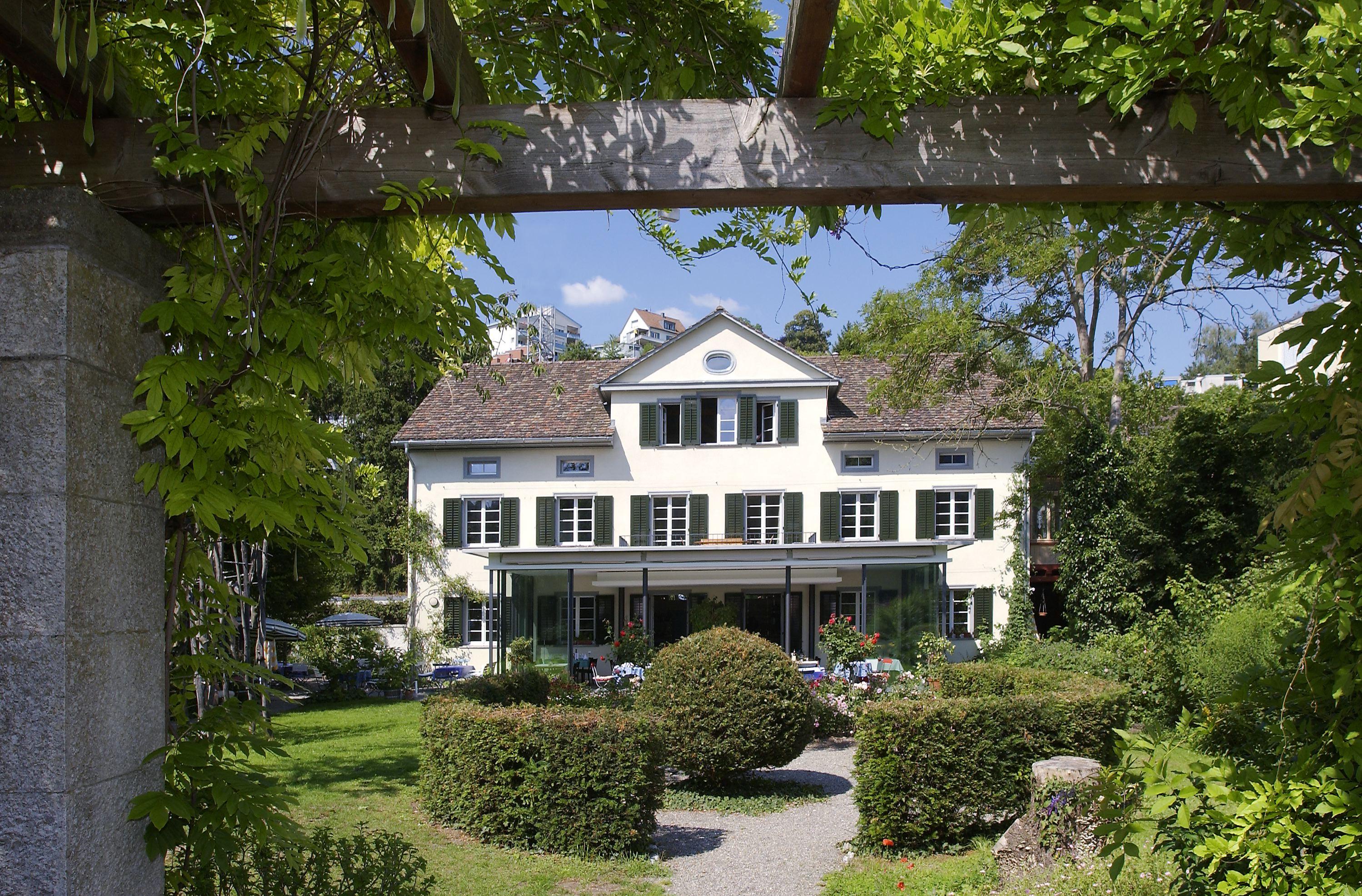 Sommerlust In Schaffhausen Pagina Iniziale Bosg