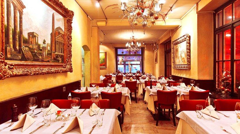 Restaurant Blick Strasse