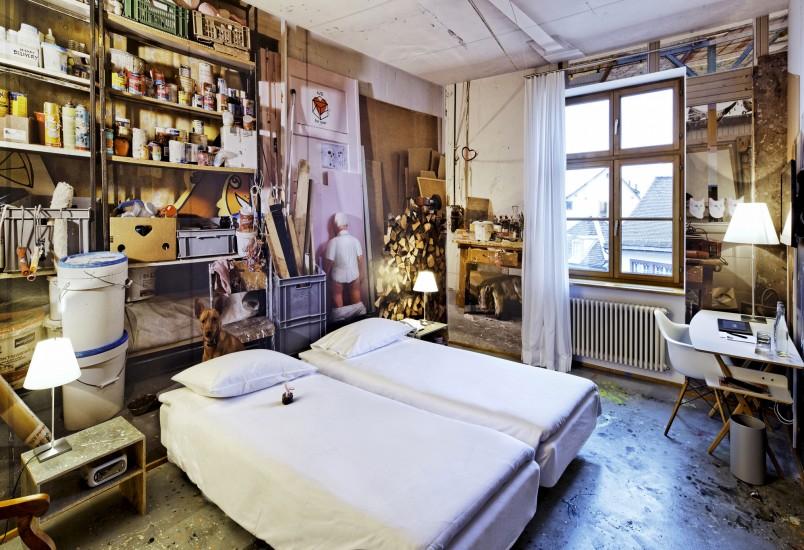 Hotel in basel - Pullman Basel Europe - AccorHotels.com