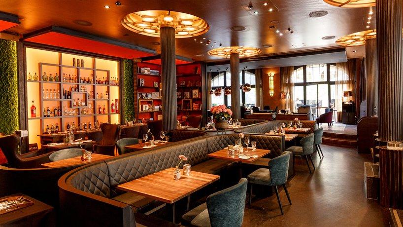 Das Carlton Resturant