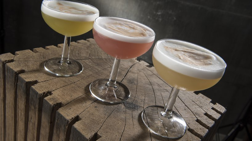 PapaCeviche_PiscoSour