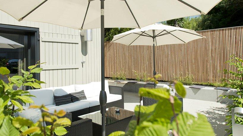 Garden-Lounge