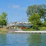 Restaurant und Strandbad Buchhorn