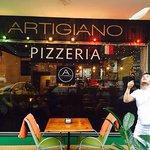 Artigiano Cafe
