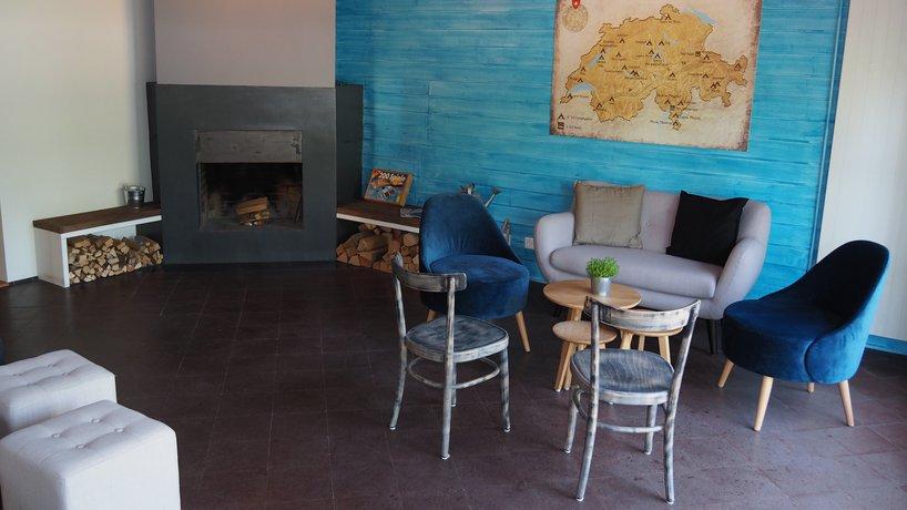 Lounge / Lobby