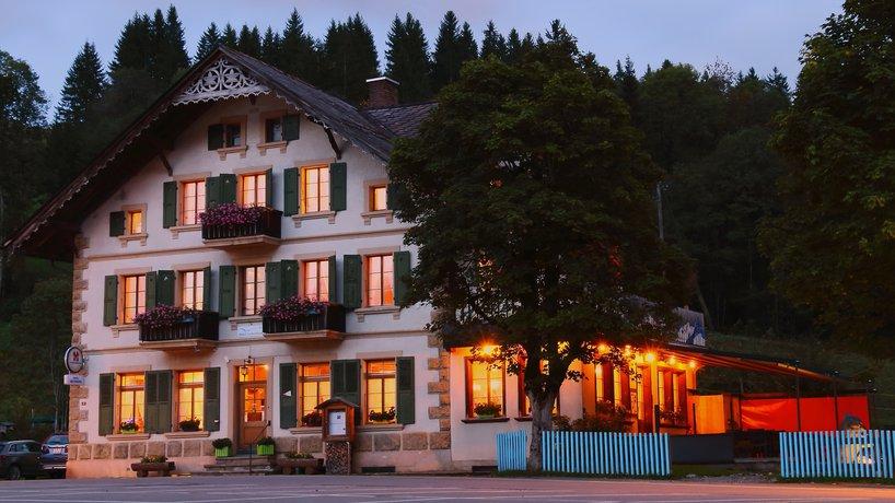 Hotel Geltenhorn