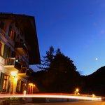 Restaurant im Hotel Geltenhorn