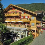 Gourmetstübli im Hotel Alpenblick
