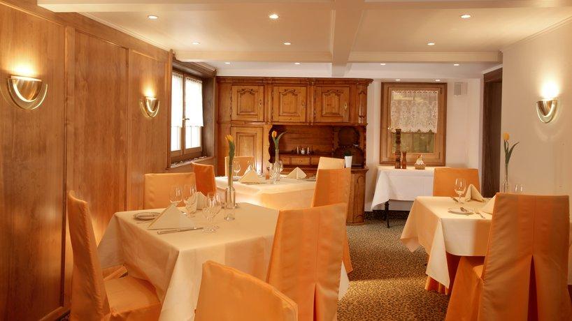 Restaurant Neuer Teil