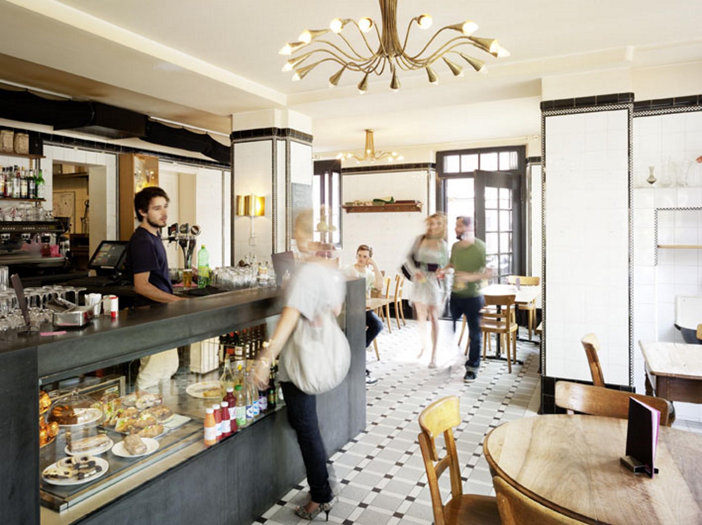 Kafischnaps In Z 252 Rich Ausgezeichnete Restaurants Bars