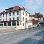 Restaurant im Hotel Kettenbrücke