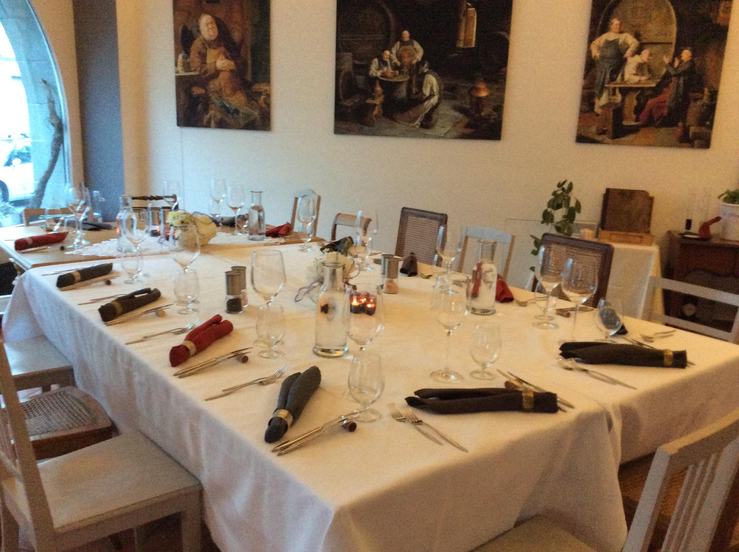 Piccola Enoteca Casanova In Rorschach Ausgezeichnete Restaurants