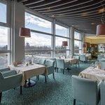Restaurant Säntisblick by Brüggli Gastronomie Usblick