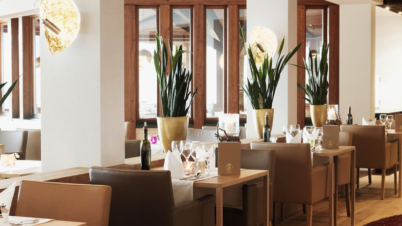 Restaurant Korridor