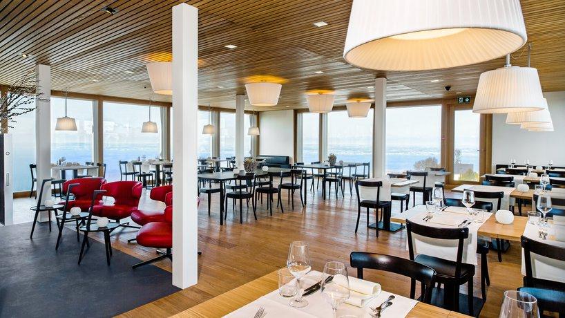 Unser wunderschönes Restaurant