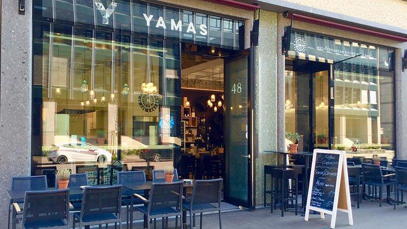 Yamas auf deutsch