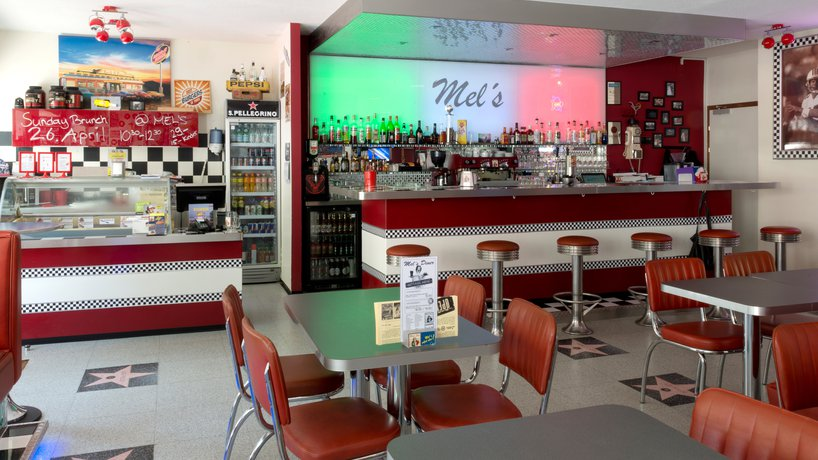 Italo-American Bar