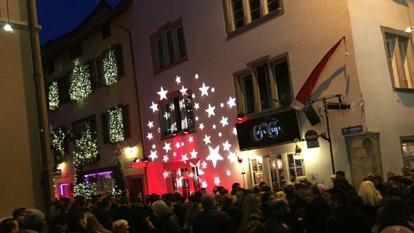 24.12.2015 La grande Tradition since 1998