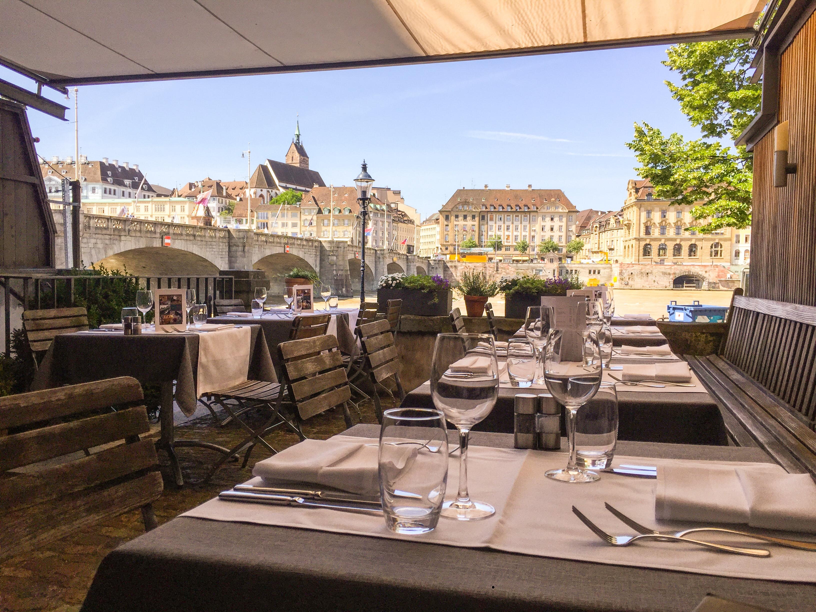 basel-restaurants.ch : Basel Hotel Restaurant Bar Guide ...