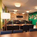 Restaurant BärgGnuss