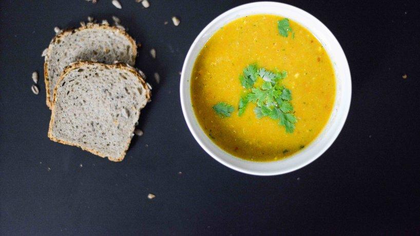 Suppe Gärtnerei