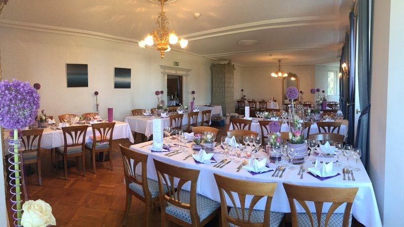 Hochzeit Saal