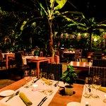 Restaurant MAHOI