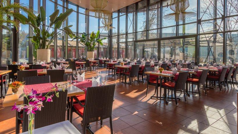Thaigarden Restaurant
