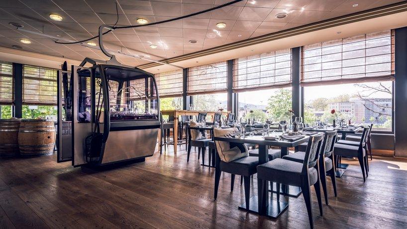 eCHo Restaurant 3