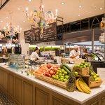 Foodcourt Tivoli