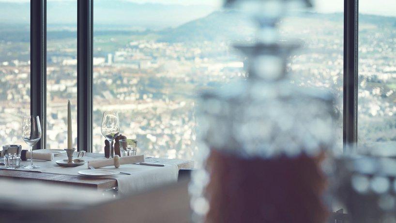 Bester Ausblick auf die Stadt Bern
