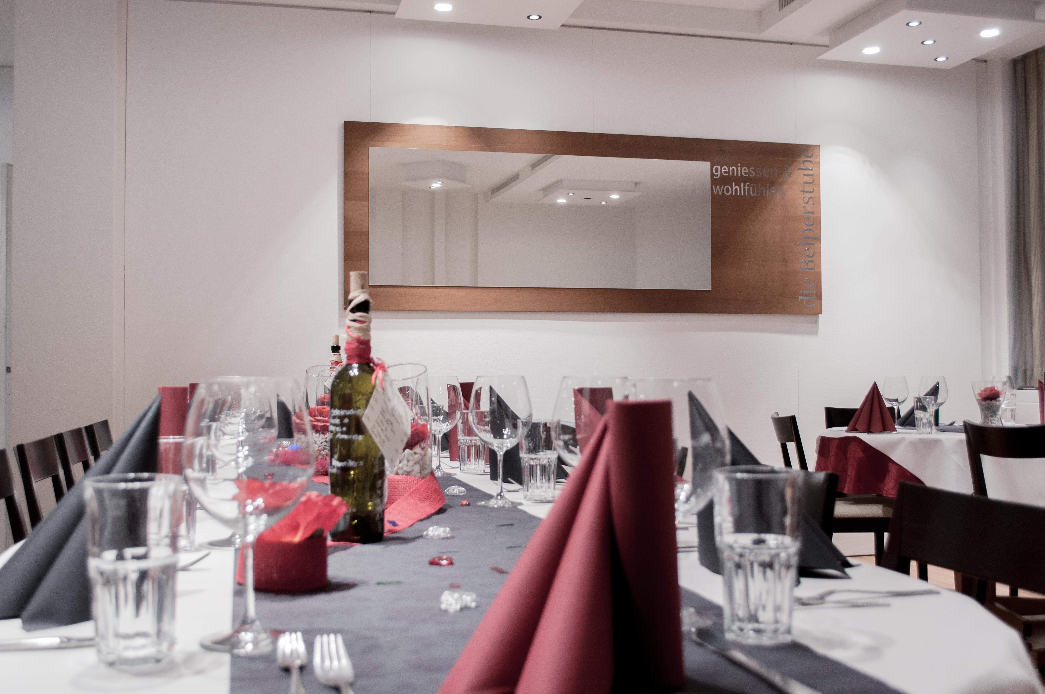 Restaurant kreuz belp in belp ausgezeichnete restaurants bars