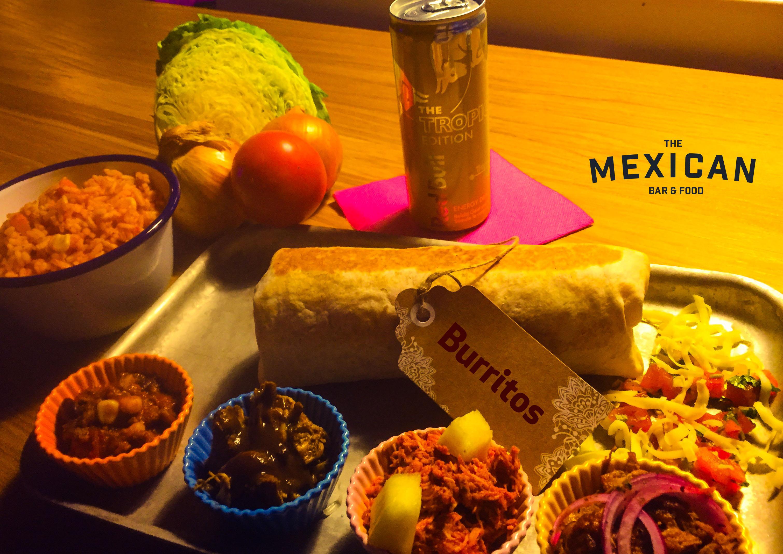 THE MEXICAN in Luzern - Ausgezeichnete Restaurants, Bars, Take-Aways ...