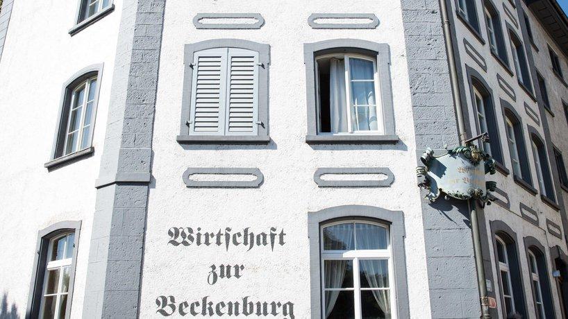 Beckenburg