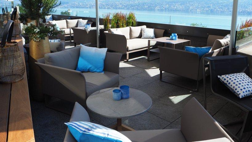 Belvoir Restaurant & Grill_Zürichsee Lounge