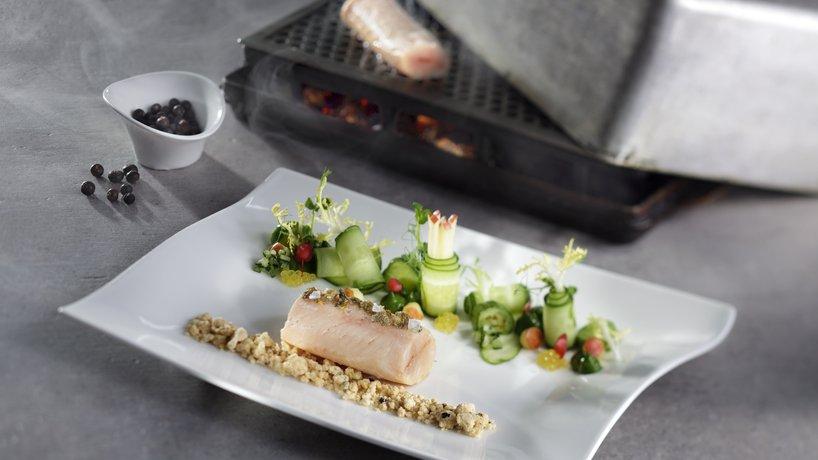 Belvoir Restaurant & Grill_sais. Fisch_Seibling