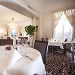 Belvoirpark Restaurant