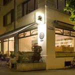 Café Z am Park