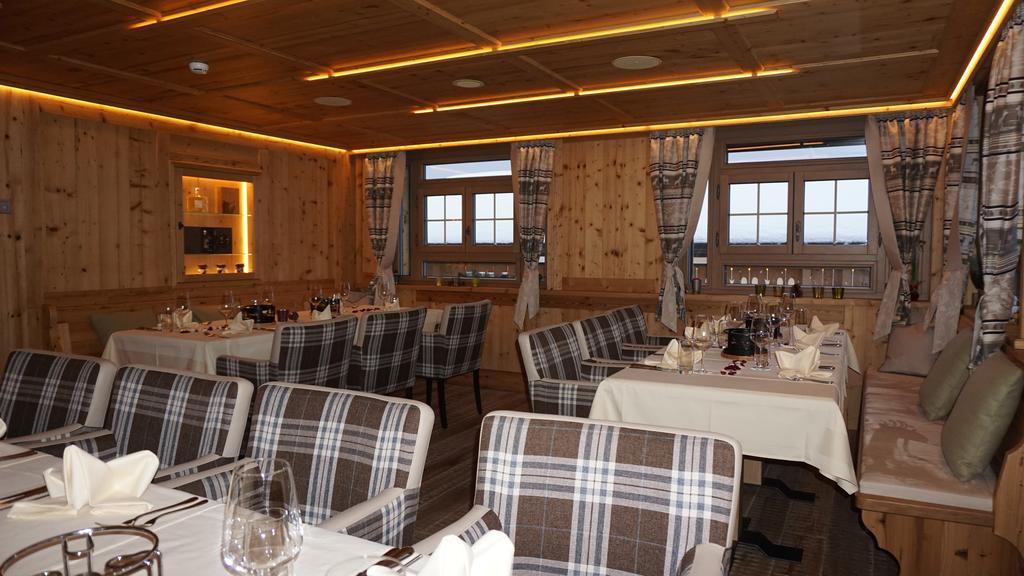Caschu alp in stoos ausgezeichnete restaurants bars for Boutique hotel design guidelines